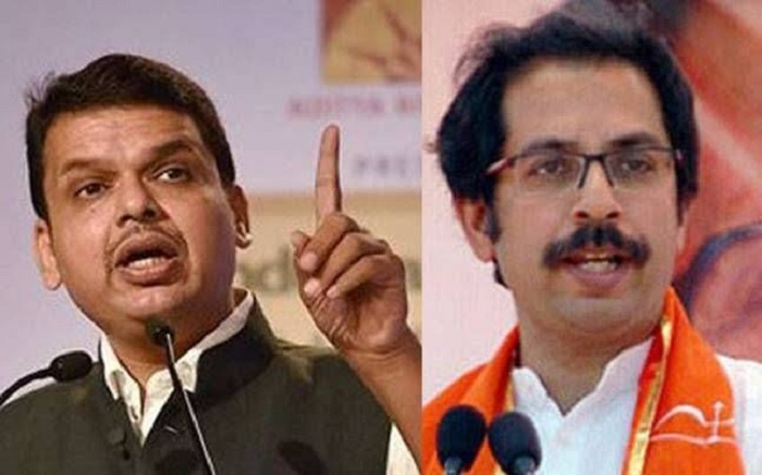 Dispute in BJP and Shiv Sena, Shiv Sena cancels meeting with BJP