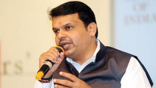 Former Maharashtra CM Devendra Fadnavis hid two criminal cases against him.
