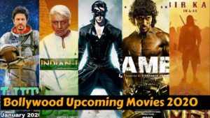upcoming bollywood movies 2020 - 2021
