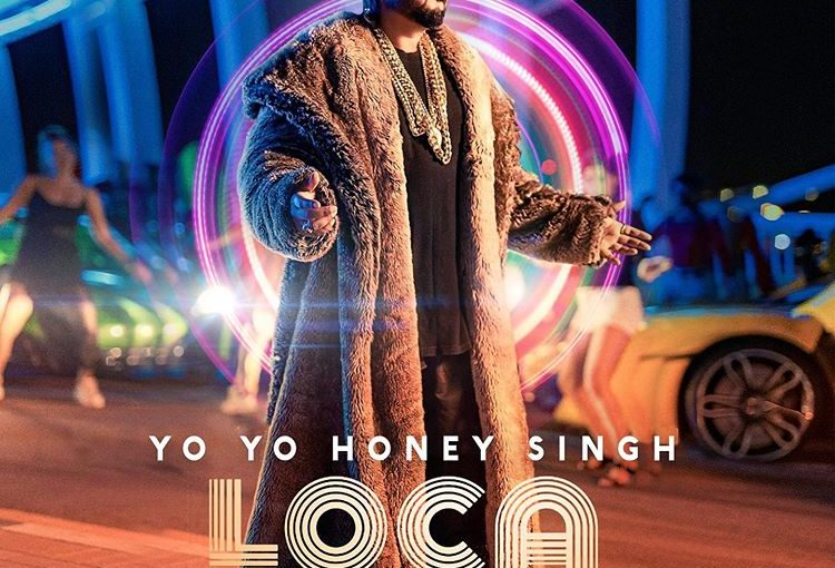 New loca song hindi lyrics - Yo Yo Honey Singh