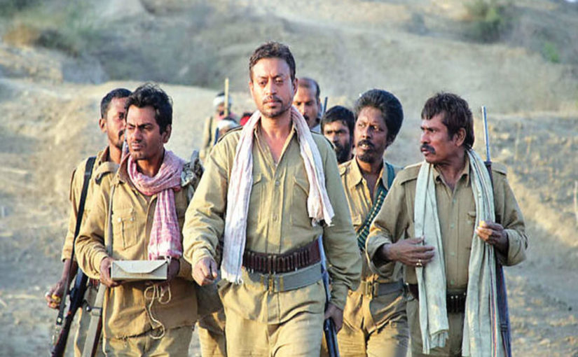No more Bollywood Paan Singh Tomar (Irrfan Khan), died at Kokilaben Hospital in Mumbai