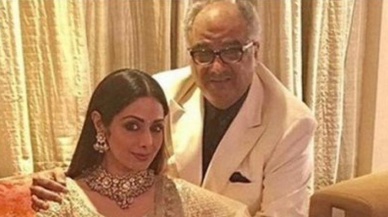 3 employees found Corona positive in the house of famous filmmaker Boney Kapoor
