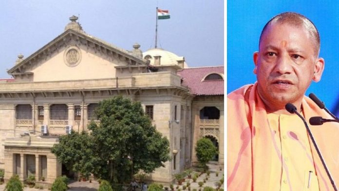 Allahabad High Court orders Yogi government to recruit 69,000 teachers within 3 months