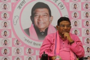 Former Chhattisgarh Chief Minister Ajit Jogi is no more   Death due to heart attack