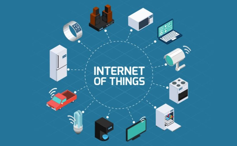 Internet Of Things (IOT) and how iot works