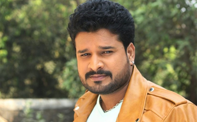 Ritesh Pandey hit bhojpuri video songs  2020