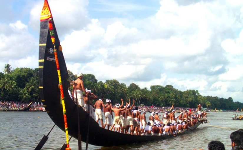 Vallam Kali Race in kerala india 2020- 2021