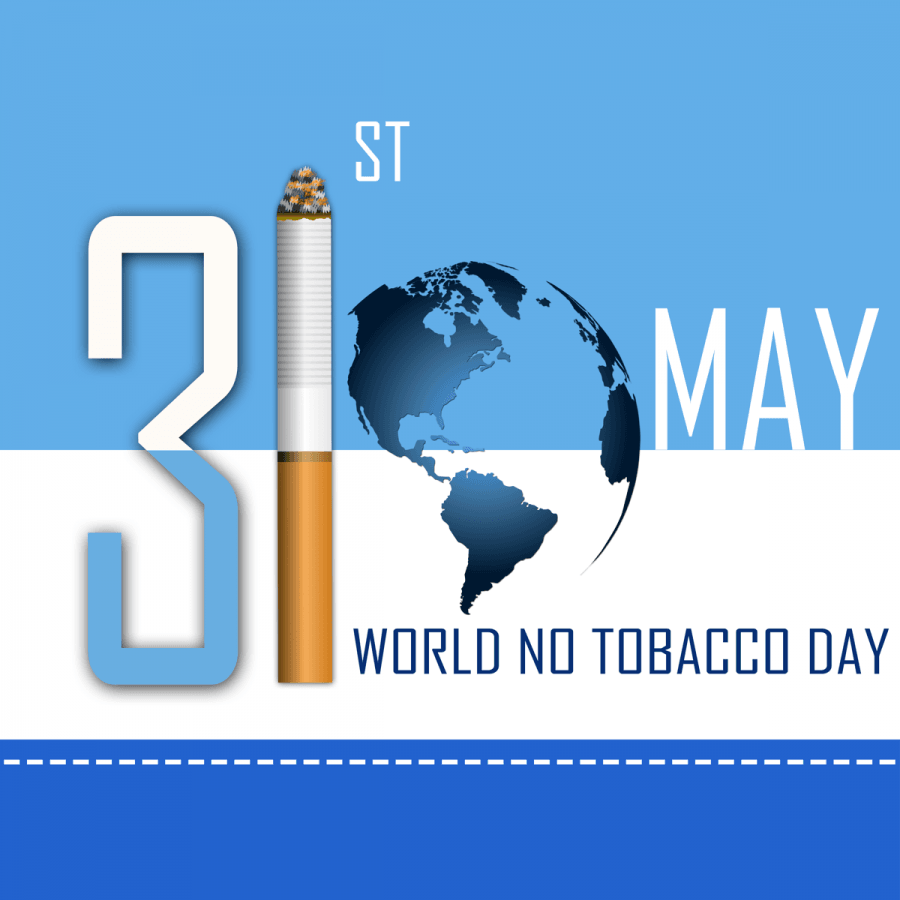 World No-Tobacco Day Quotes Images