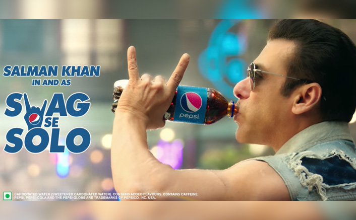 SWAG SE SOLO Song - Salman Khan lyrics in hindi