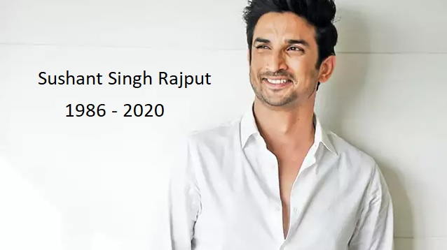 Sushant Singh committed suicide at the age of 34