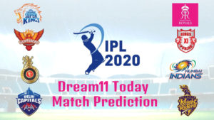 todays ipl free prediction dream11 2020