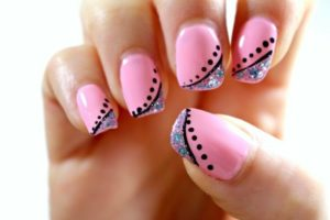 6 ways can make your nails long and beautiful