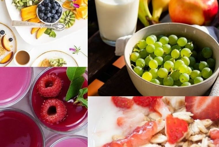 Navratri Diet Plan with Weight Loss Food