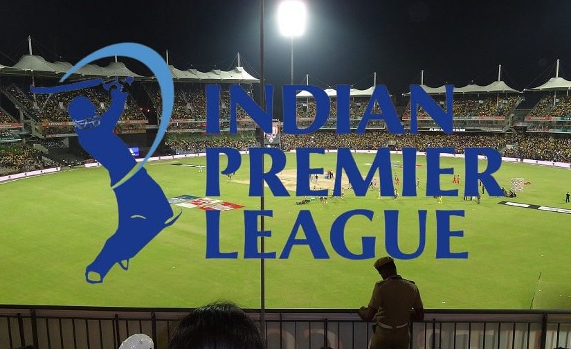 IPL Matches Stadium