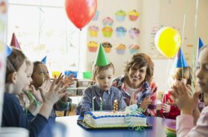 best ways to give a birthday surprise