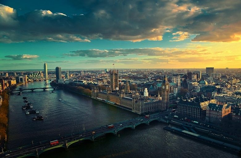 travel-to-london tourist attractions