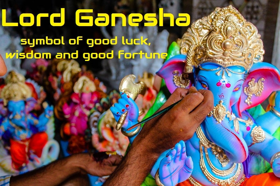 ganesh chaturthi wishes and quotes