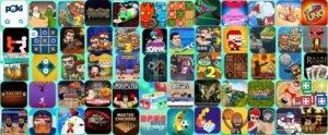 poki games online